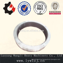 Made In China Forging Big Tooth Ring