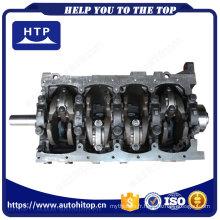 Le moteur automatique diesel de haute qualité de pièces de rechange complète le long bloc de cylindre pour TOYOTA Hiace 5L