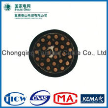 Cheap Wolesale Prices Automotive heat resistance silicon rubber cable