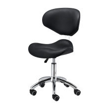 Adjustable Master Chair with Backrest & Foot Rest