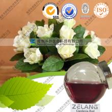 Precio a granel Gardenia Extracto Fabricante Edible Gardenia Red Pigment