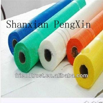 Écran de fenêtre en fibre de verre ignifuge pour porte fabricant de Chine