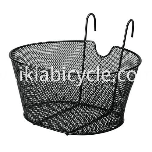 net type handlebar basket