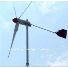 générateur d'énergie verte de 300W, éolienne 300w