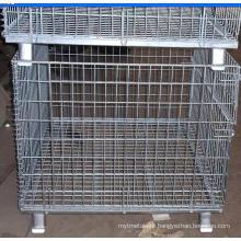 Metal Wire Bins