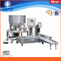Viscous Liquid Oil Weighing Automatic Filling Machine