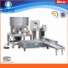 China Full Automatic Coating Liquid Filling Machine with Capping