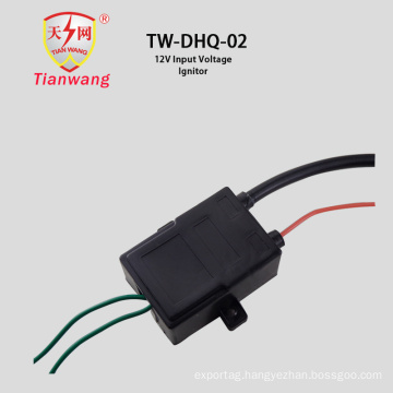 12V Ignitor Module for Wedding Industry, Electron Gun Salute