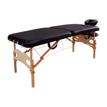 Mesa de masaje de belleza portátil