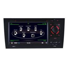 Auto Audio Audi S6 RS6 DVD Navigation mit GPS DVD Spieler (HL-8721GB)