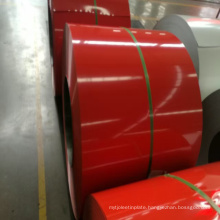Dx51d SGCC PPGI Prepainted Galvanized Steel Coil Manufacturer