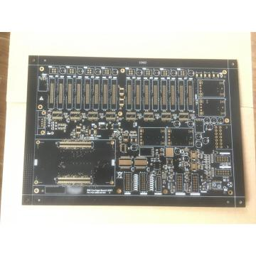 express  2 layer  prototype  PCB  manufacture