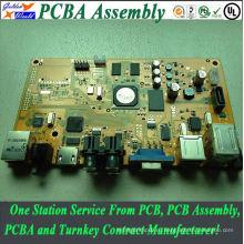 изготавливание PCB и Рош жалобу печатной платы собрать прототип для дизайна цепи агрегата pcba печатной платы