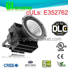 UL cUL DLC  Cree and Meanwell driver  LED industrial light covers
