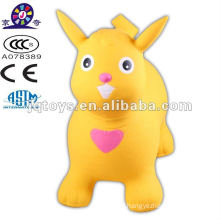 lovely pvc inflatable ride on animal toy-Pikachu inflatable toys
