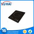 Alta calidad y alta potencia 2000W cocina de inducción