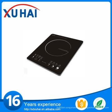 Fogão de indução de alta qualidade e alta potência 2000W