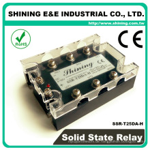 SSR-T25DA-H gleich Fotek CE genehmigt 25A 3 Phase SSR