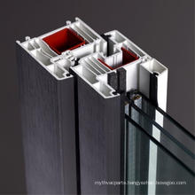 uPVC Window Sash Profile