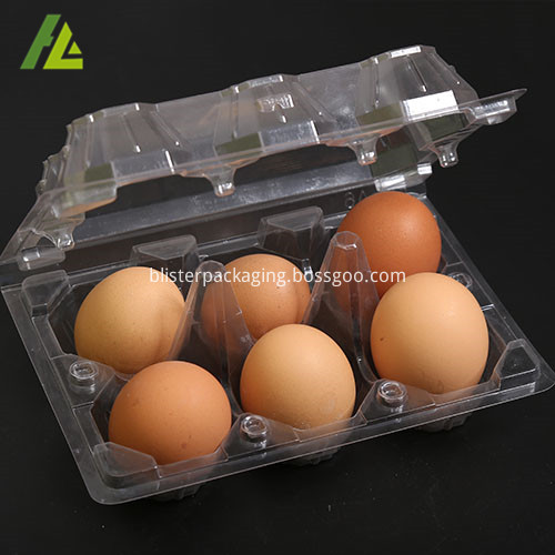 blister egg tray