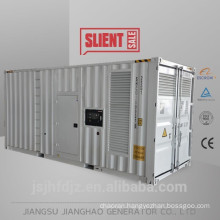 20FT Containerized generator,800kw silent generator,container generator