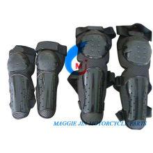Мотоциклетные протезники для защиты локтя и колена