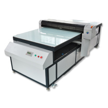 Glass Ceramic Leather Wood Metal Canvas Printing Machine