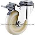 Stainless Steel Series - PP Caster
