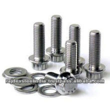 Carbon Steel Fasteners Assorted