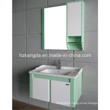 PVC Bathroom Cabinet/PVC Bathroom Vanity (KD-298B)