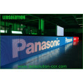 Indoor & Outdoor SMD P10 Perimeter LED Anzeige