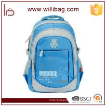 Hot Waterproof School Backpack Customized Ergonomic School Backpack