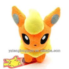 Venta al por mayor Pokemon Flareon juguetes de peluche