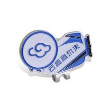 Badges Pin Enamel par Forme Irrégulière, Cadeaux Personnalisés (GZHY-CY-036)