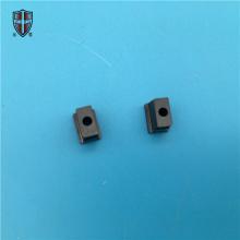 abrasivo ZrO2 zirconia estructura cerámica piezas médicas