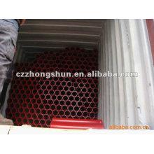 Tuyau de pompe à béton, tuyau de conduite de pompe, tube de pompe DN cangzhou