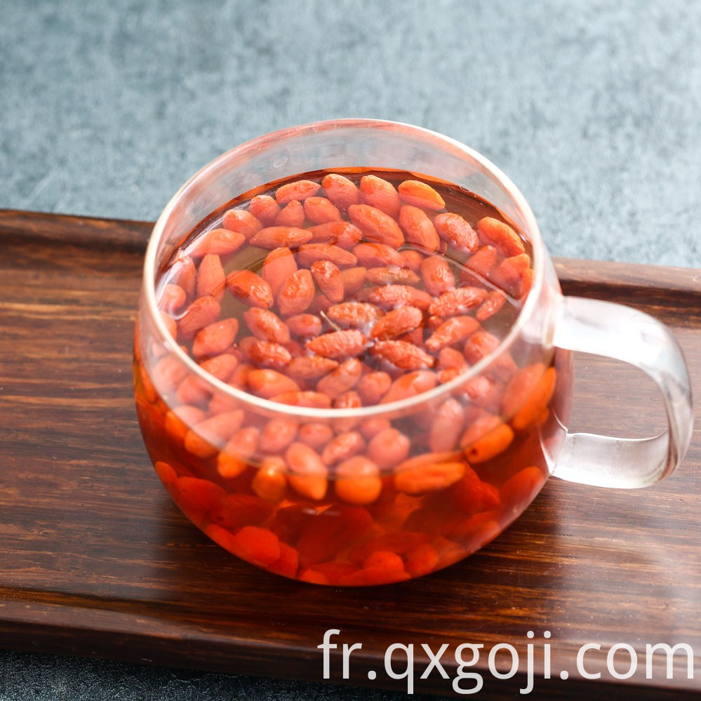 Top Grade Goji Berries