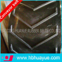 Ep (Polyester) V Chevron/ Patterned Conveyor Belt (30+ moulds)