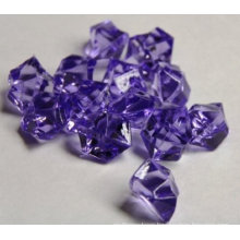 acrylic ice stone, acrylic ice stone for table decoration