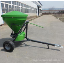 Espalhador de Fertilizantes para Grandes Fazendas