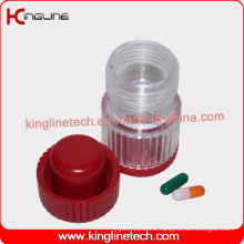 Latest Design Grinding Pill Box (KL-9069)