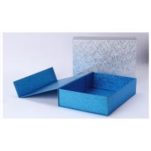 Caixa de embalagem de café / embalagem de caixa de papel atacado
