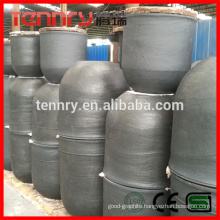 Refractory Clay Crucible For Kiln