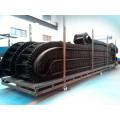 Sidewall Conveyor Belt Steep Incline Corrugated