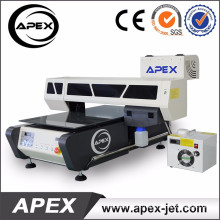 2016 Newest UV Printer, Plastic/Wood/Glass/Acrylic/Metal/Ceramic/Leather, Used UV Flatbed Printer