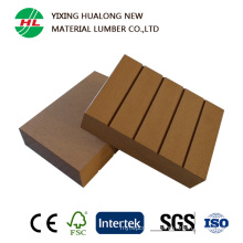 Solid WPC Decking with Certificates (HLM104)