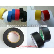 cinta aislante de PVC llama
