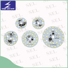 3W 5W 9W 12W 15W Aluminum LED PCB Lighting with IC