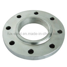 ANSI 400lb Threaded Flange