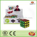 YongJun Linggan 3x3 Speed Cube 57mm Plastic Magic Cube